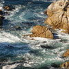 17 Mile Drive, Monterey, California, October 2009 : Our trip to California included a day in beautiful Monterey. 